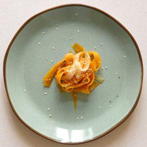 mrkvový perkelt